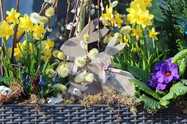 hajgyógyászat húsvét